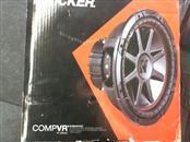 KICKER Car Speakers/Speaker System KICKER COMP VR 12